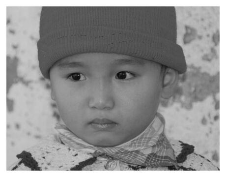 Meisje Ha Phong