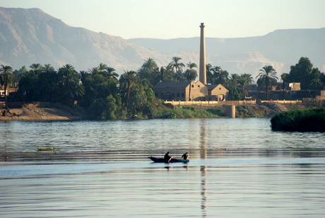 Egyptian water