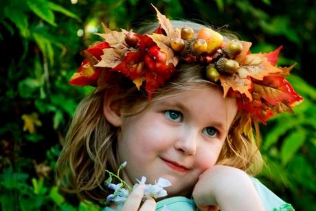 my fantasy daughter