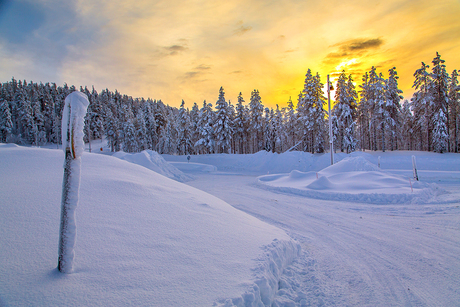 Lapland 1 Joop Lankhaar
