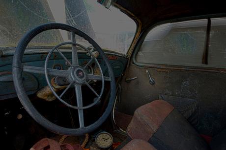 Mercedes 1939