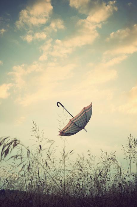 Dreamy Umbrella