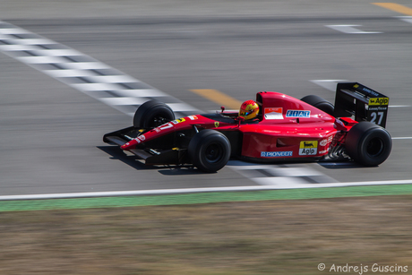 Ferrari 643