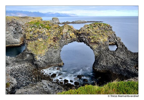 The Arch Rock