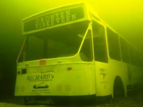 Bus Vinkeveen
