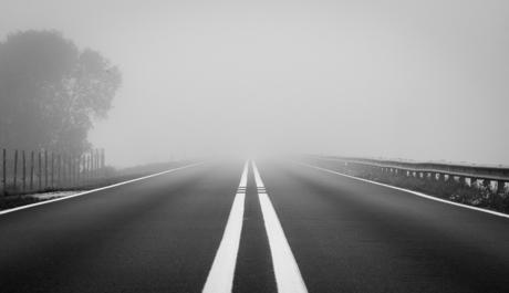 endeless road
