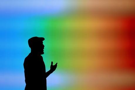 Presenting: Colors