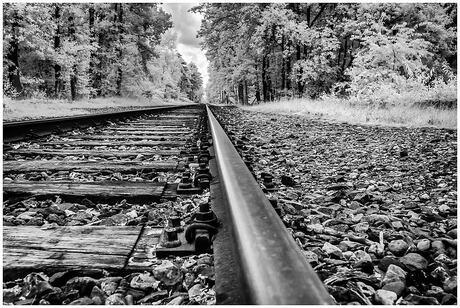 Railway in IR