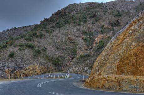 Lyell Highway 2