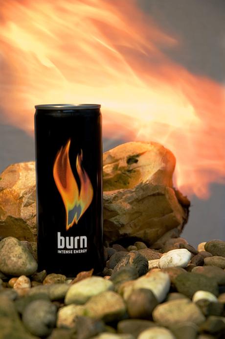 Blik in beeld: Burn