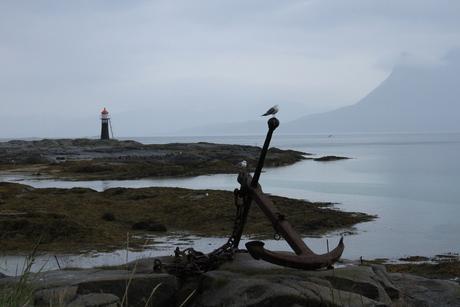De noorse kust