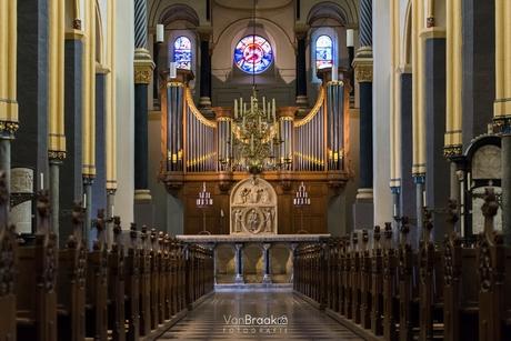 Sint-Servaas Basiliek Maastricht