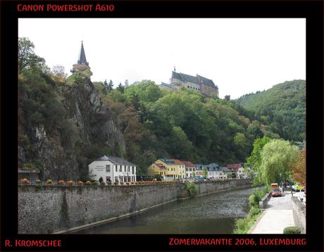 Kasteel Luxemburg 2006