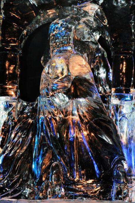 ijssculpture