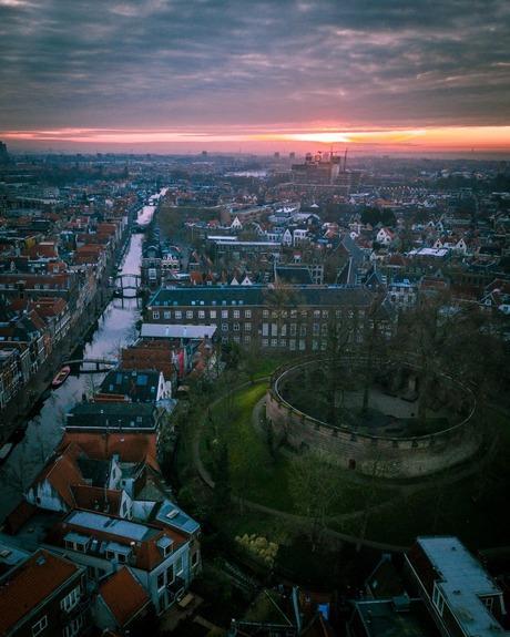 Goedenmorgen Leiden