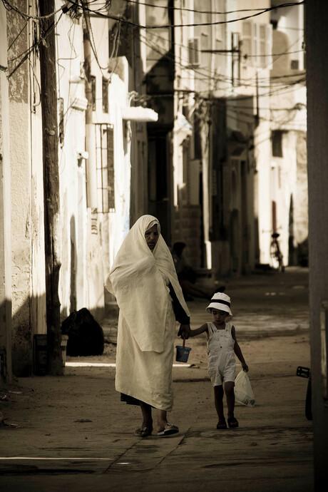 Tunesië straatfotografie 7