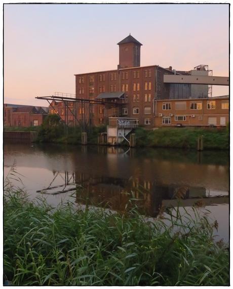 Fabriek de Heus Den Bosch