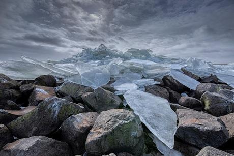 Noordpool in Nederland