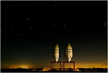 Rocket 2 the moon