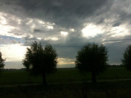 Donder en bliksem