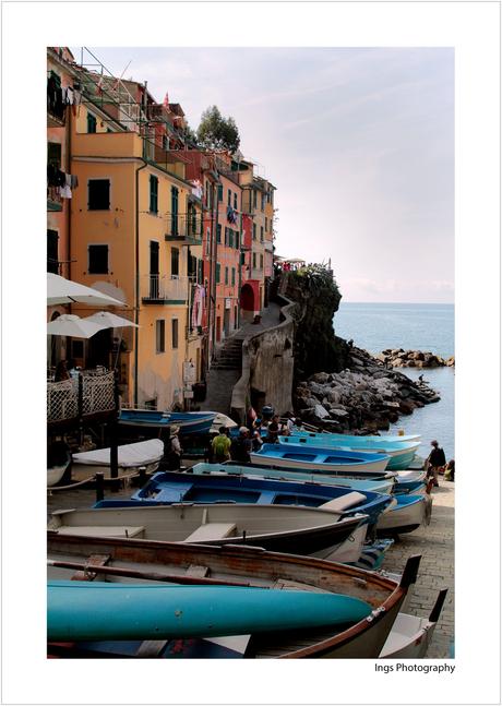 Italië 1