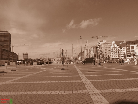 Oostende City