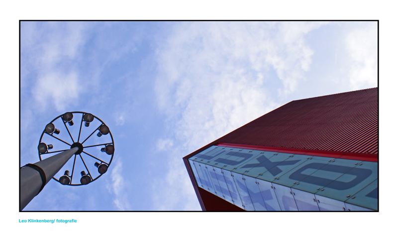 luxor - - - foto door LeoKlinkenberg op 28-02-2010