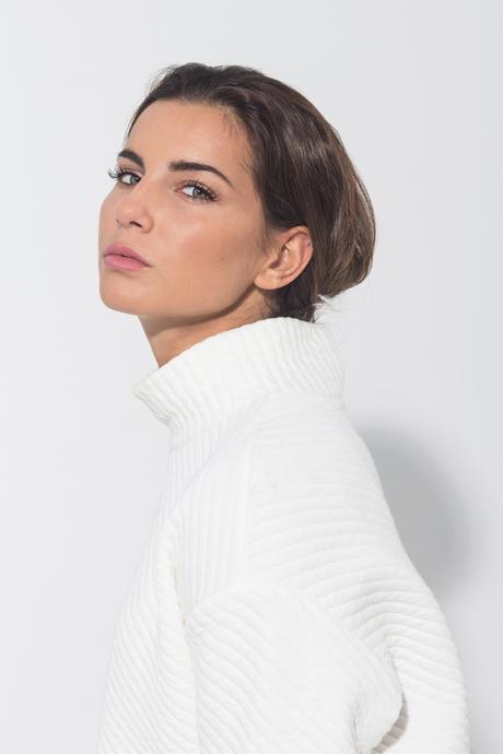 Fashion portrait Noa