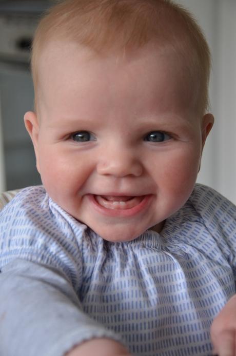 tandjes 6 maand