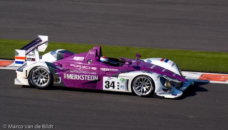 Le Mans Series, Spa Francorchamps, België