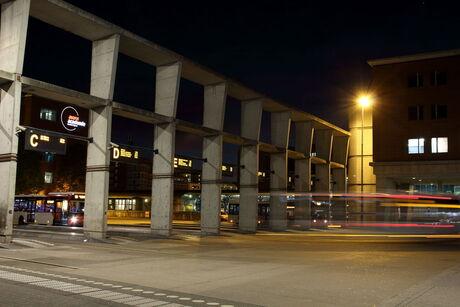 Busstation Den Bosch