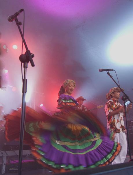 MusicMeeting 2009, Nijmegen