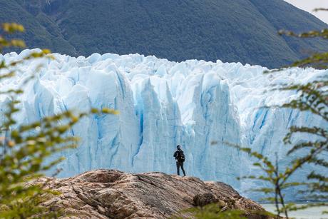 Argentinie Perito Moreno