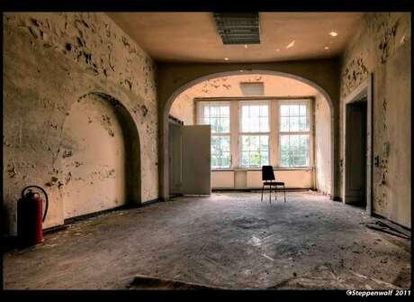 Piano Sanatorium XII