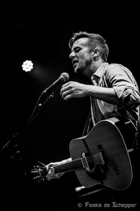 Chris Ayer @ Melkweg, Amsterdam