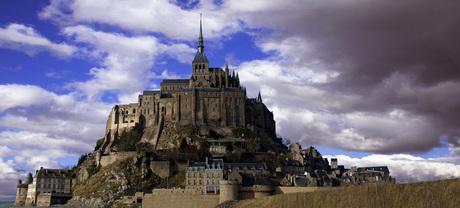 St. Michelle Frankrijk