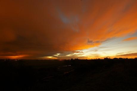 Sunrise Zoetermeer 2