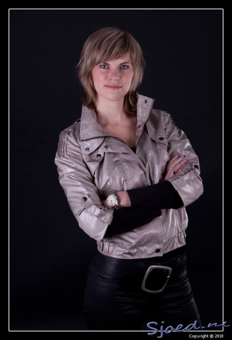 Margo @ Sjoed.nl