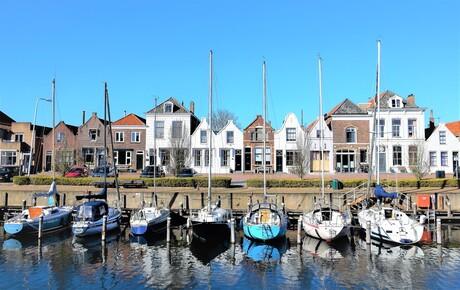 Brouwershaven .