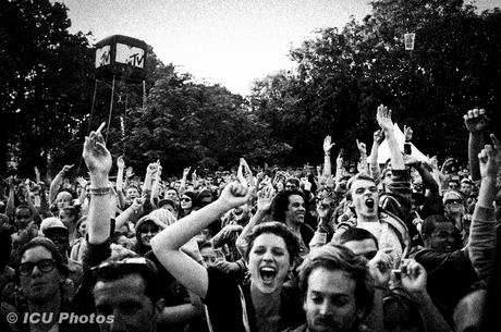 Los @ Appelsap festival