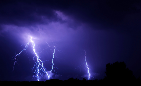 Storm and Thunder