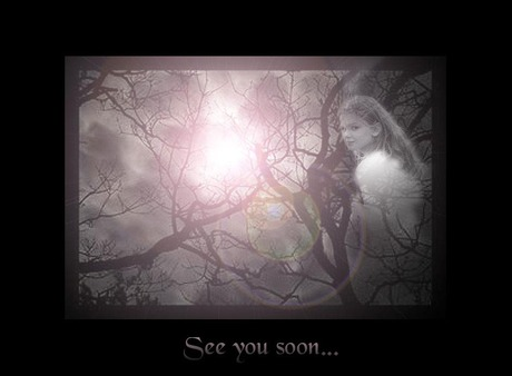 See you soon... ©