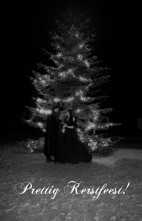 Prettig Kerstfeest!