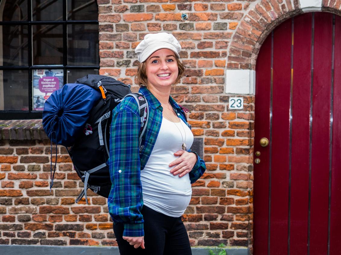 25 januari 2018 - Leven! - foto door SanneT op 25-01-2018 - deze foto bevat: reis, zwanger