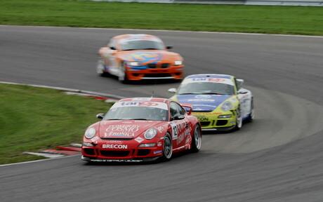 Dutch GT4
