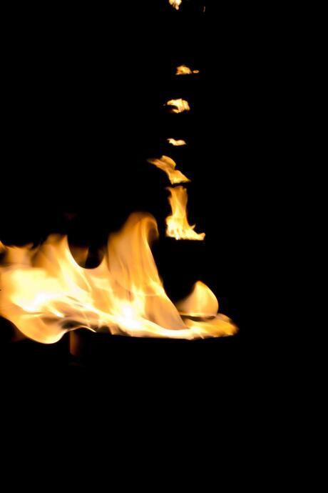 Vuur Boom