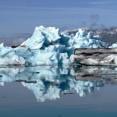 ijsland