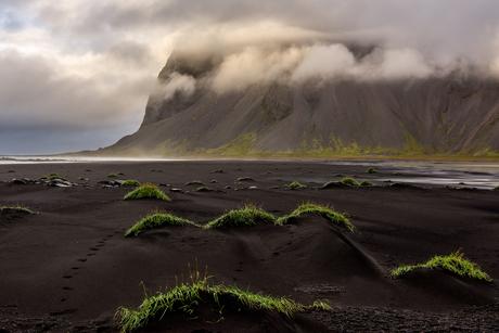 Groene Golven in IJsland