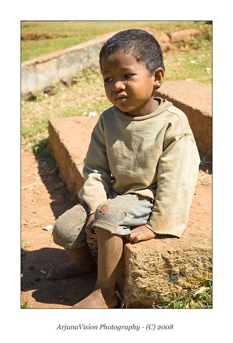 Malagasy children 2