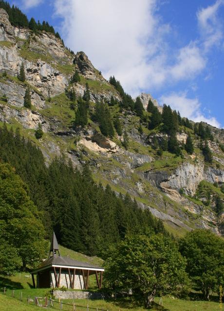 Lobpreiskapelle